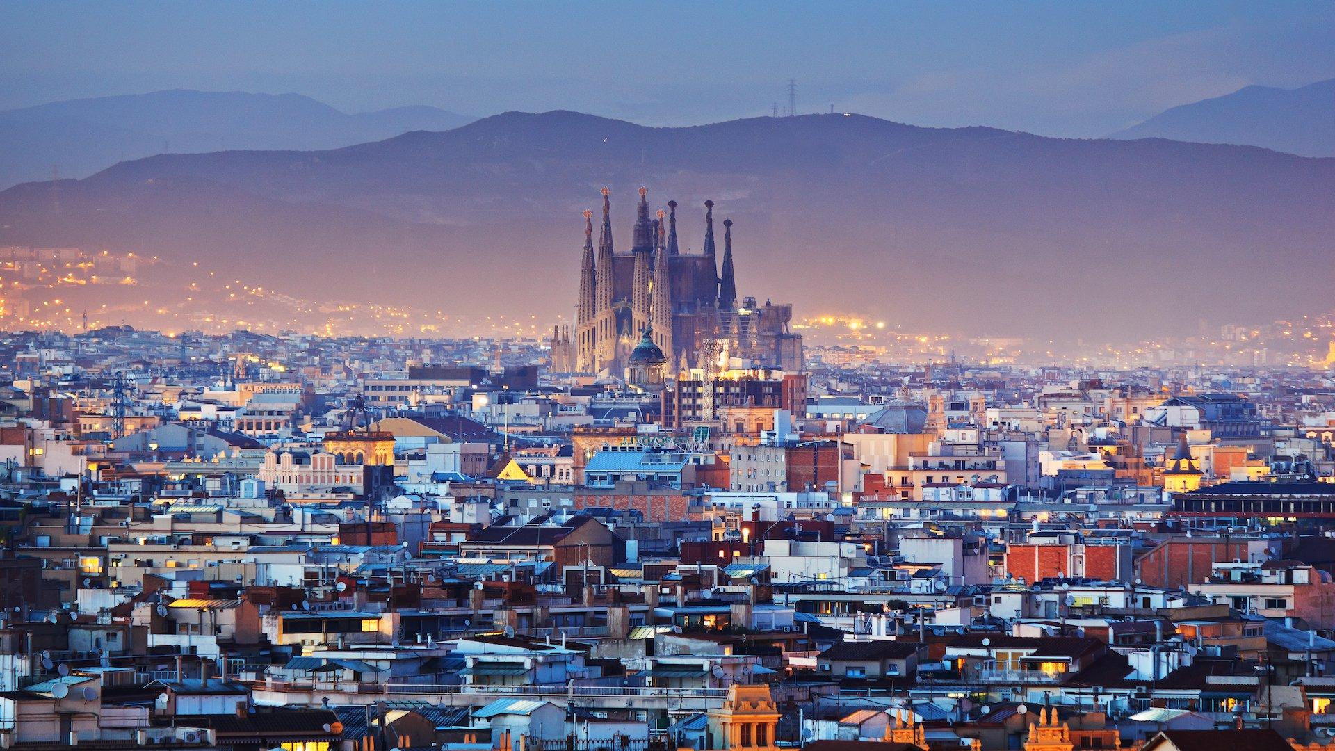 MML2017 - Barcelona